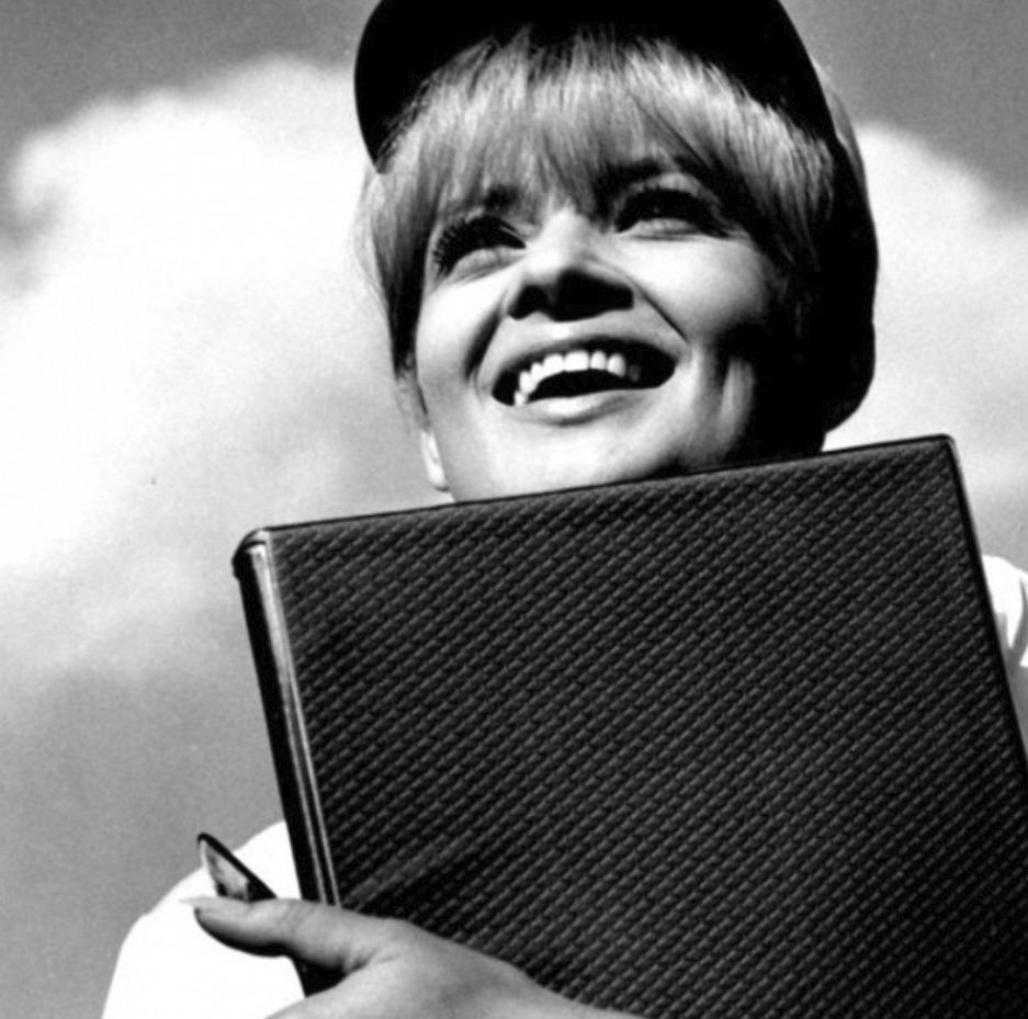 Kdyby tisíc klarinetů, 1964