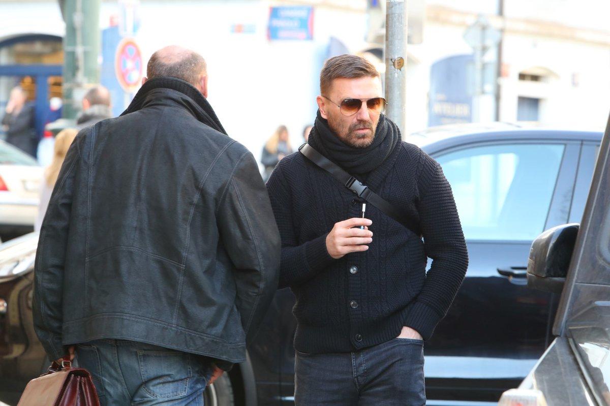Tomáš Řepka vyfasoval u soudu 9 měsíců natvrdo, ale podal stížnost.