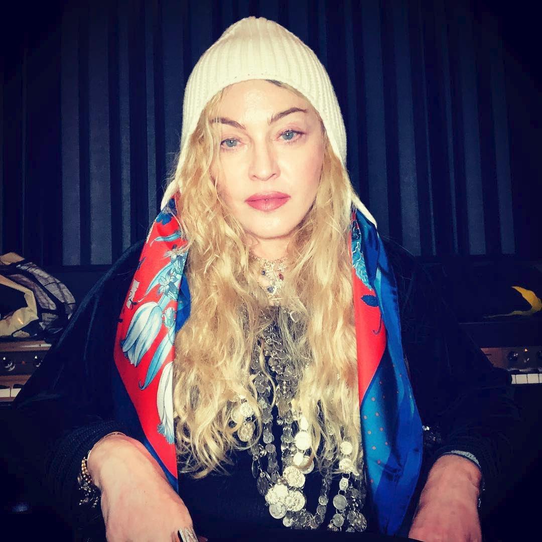 Konec války mezi Madonnou a Lady GaGa! Předávání Oscarů je svedlo dohromady!