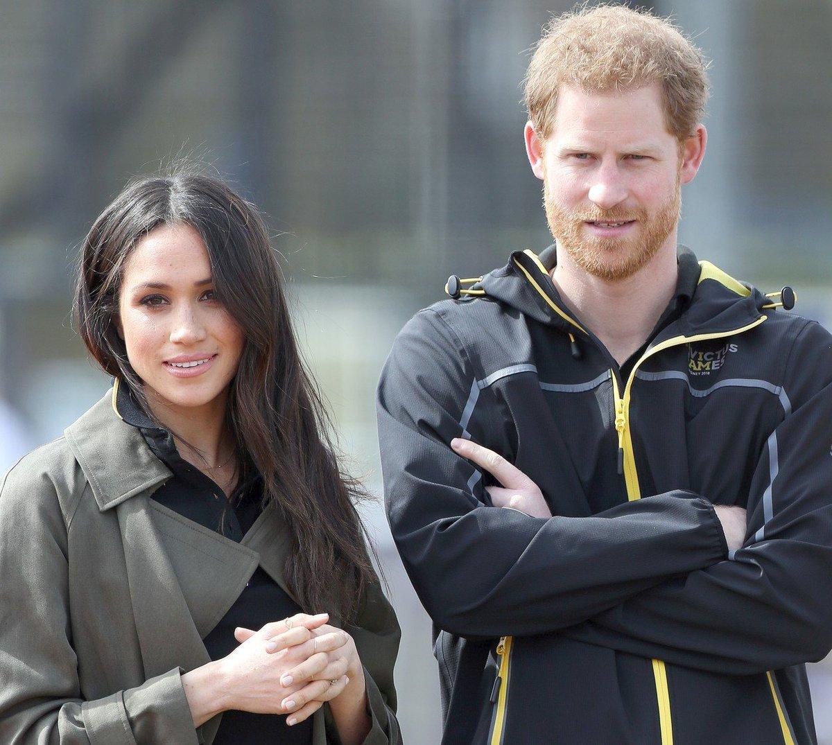 Meghan a princ Harry se brzy dočkají svého prvního dítěte.