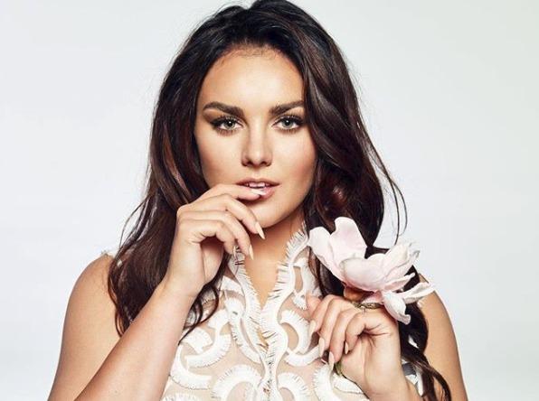 Ewa Farna jako tvář kosmetické značky