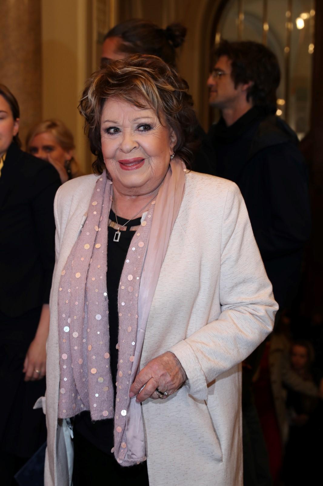 Febiofest 2019: Jiřina Bohdalová