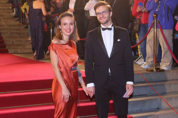 Ze lva Křenkové se bude doma těšit i Voříšková se svým partnerem.