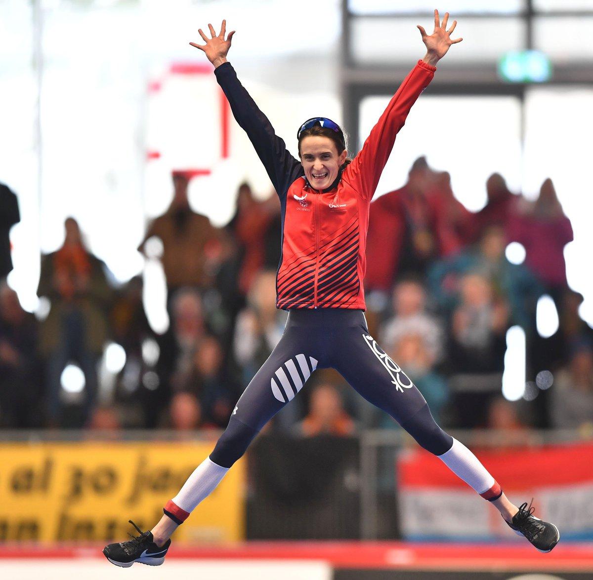 Obrovská radost po titulu v Inzellu 2019