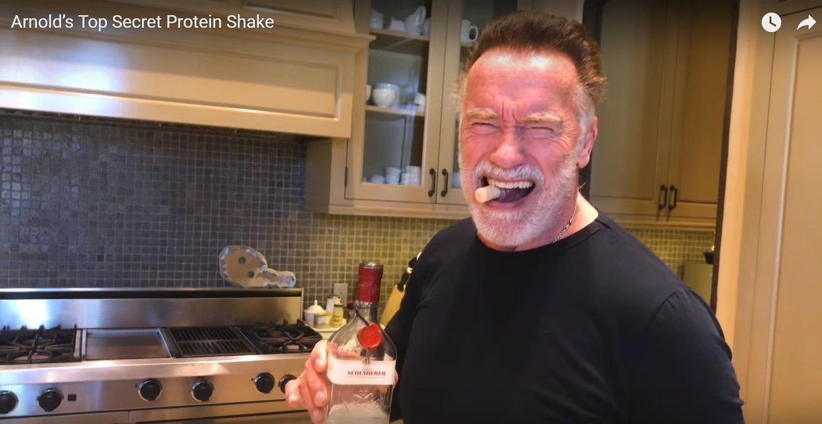 Arnold Schwarzenegger (71)