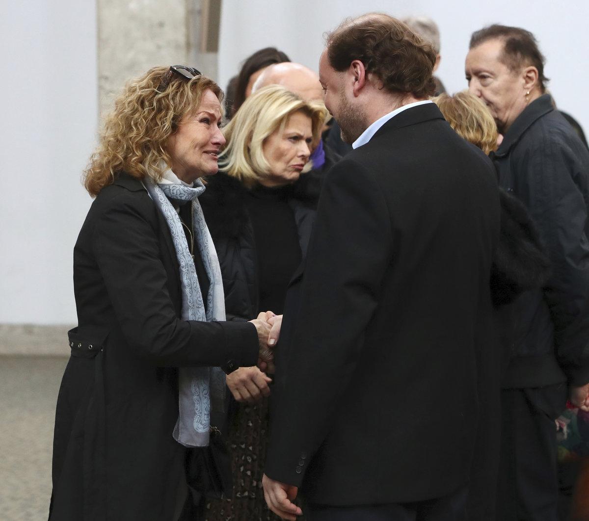 Duo Kamélie - Hana Buštíková a