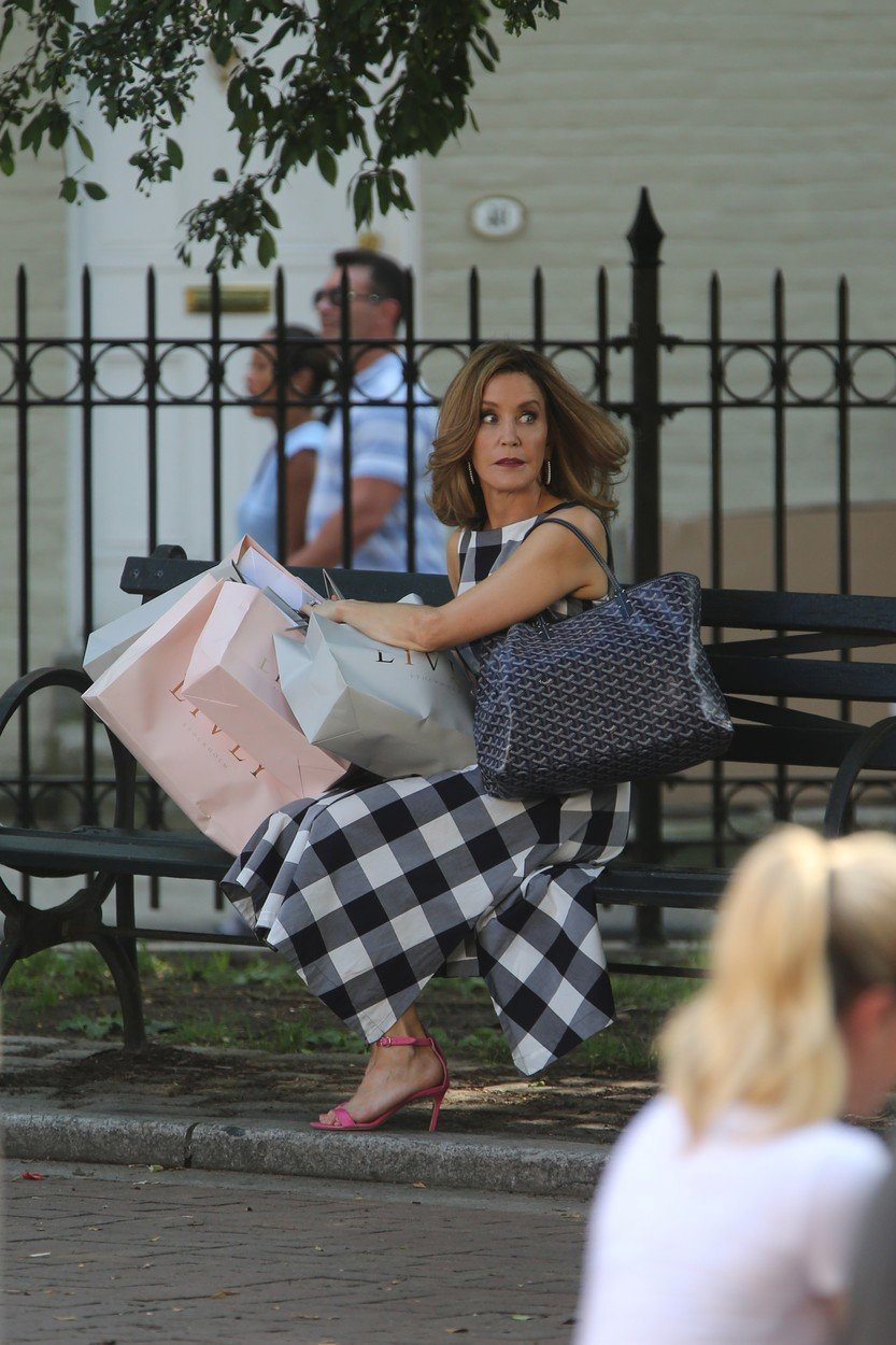 V seriálu Otherhood už Felicity Huffman neuvidíme...