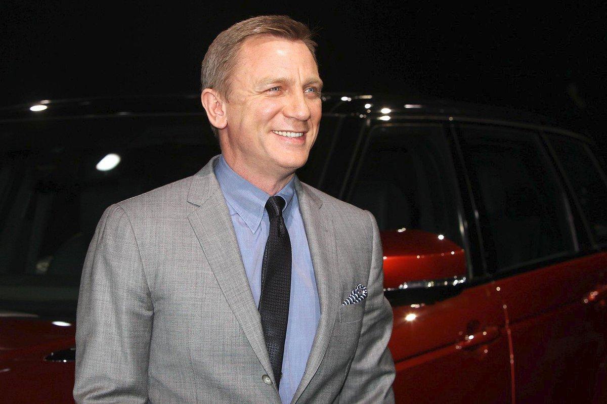 Daniel Craig se už dříve nechal slyšet, že 25. bondovka bude poslední, ve které se objeví