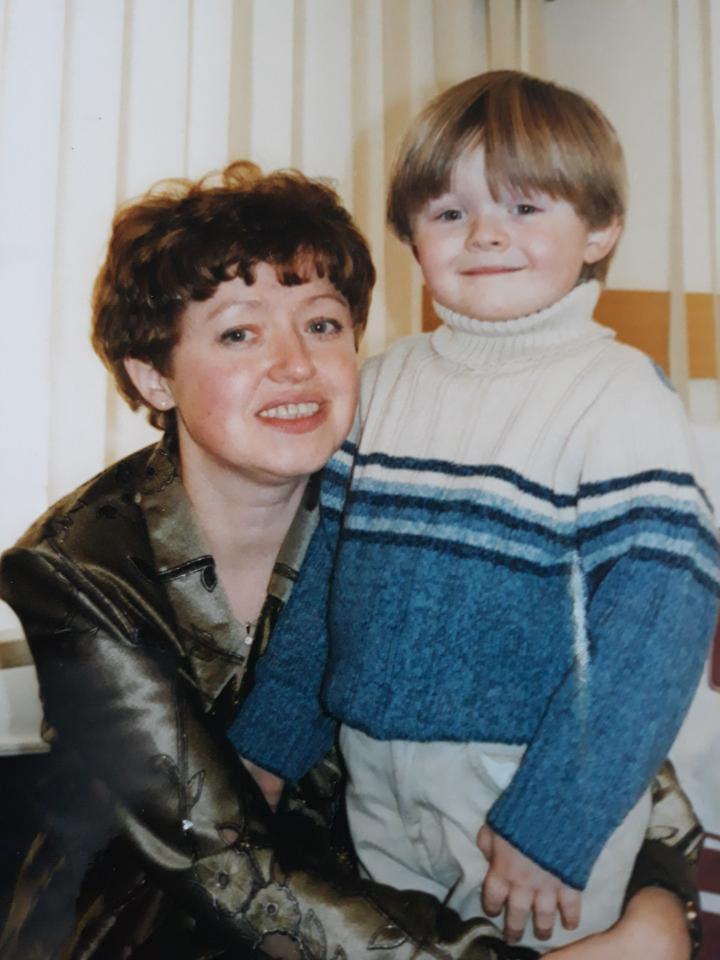 2001 - Chůva Golda s Arturem