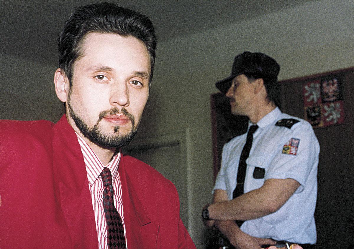 1994 - Roman Tříska