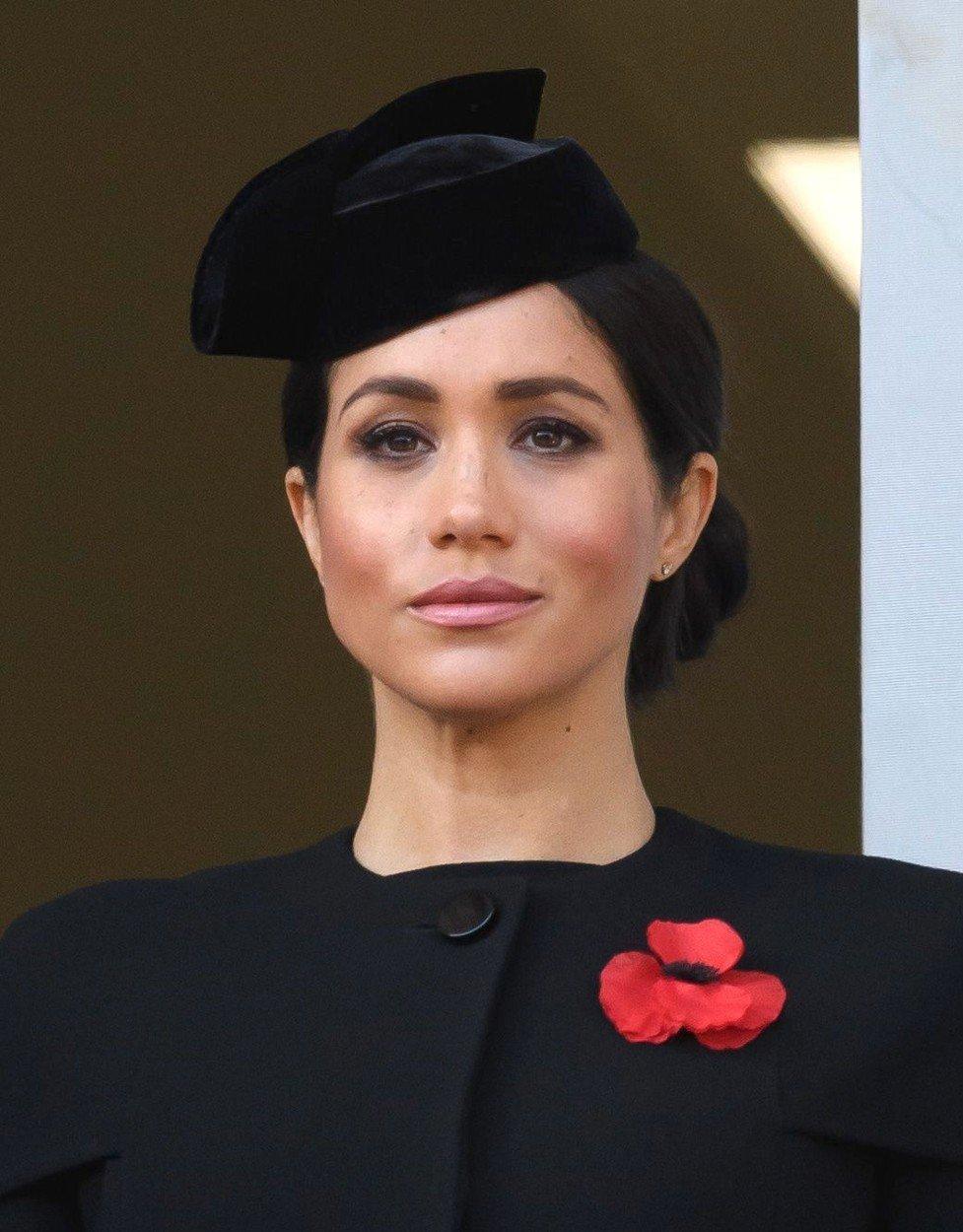Vévodkyně Meghan