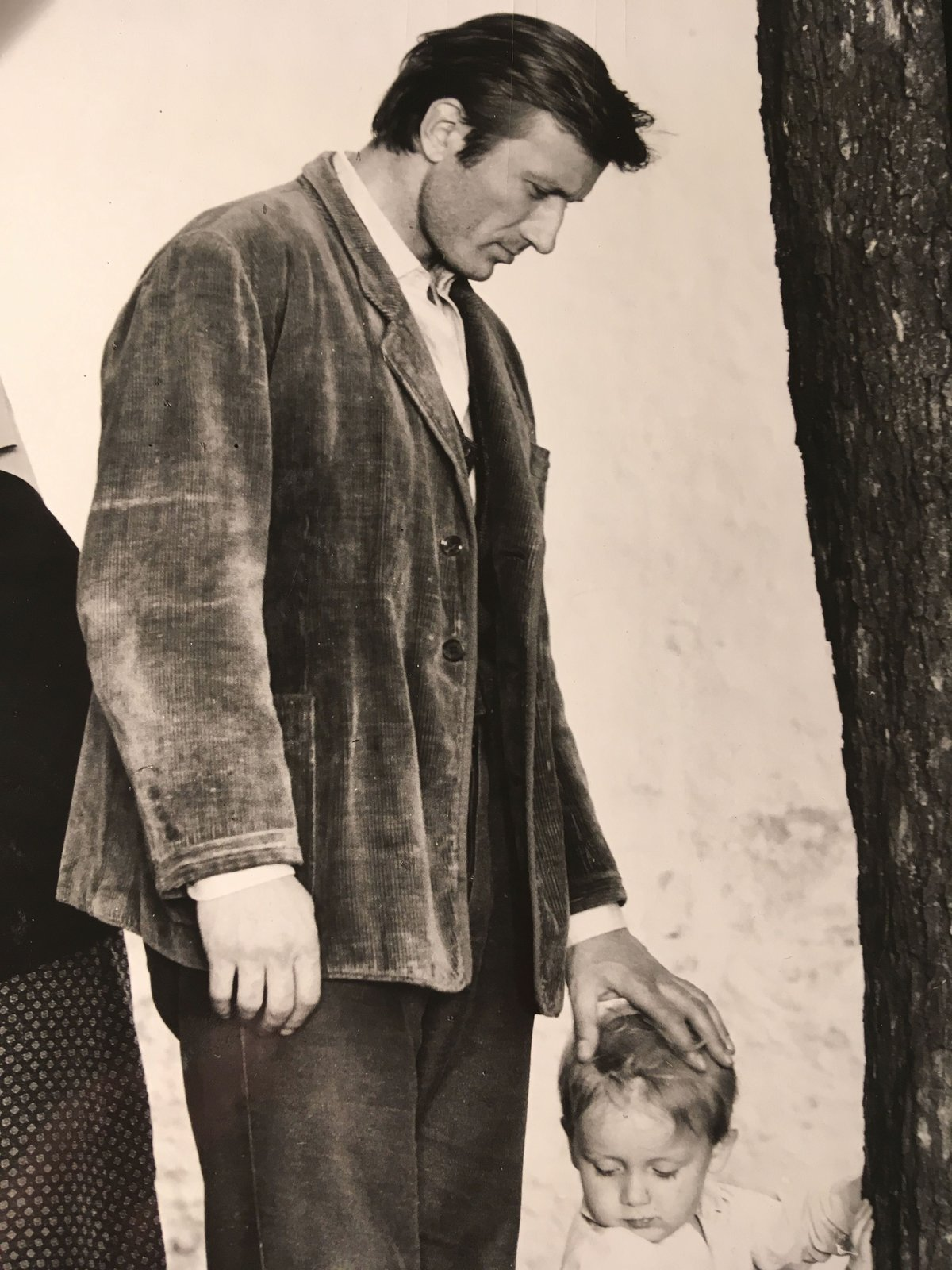 Předlohou hlavní role Radka Brzobohatého byly osudy sedláka Františka Slimáčka z Kelče.