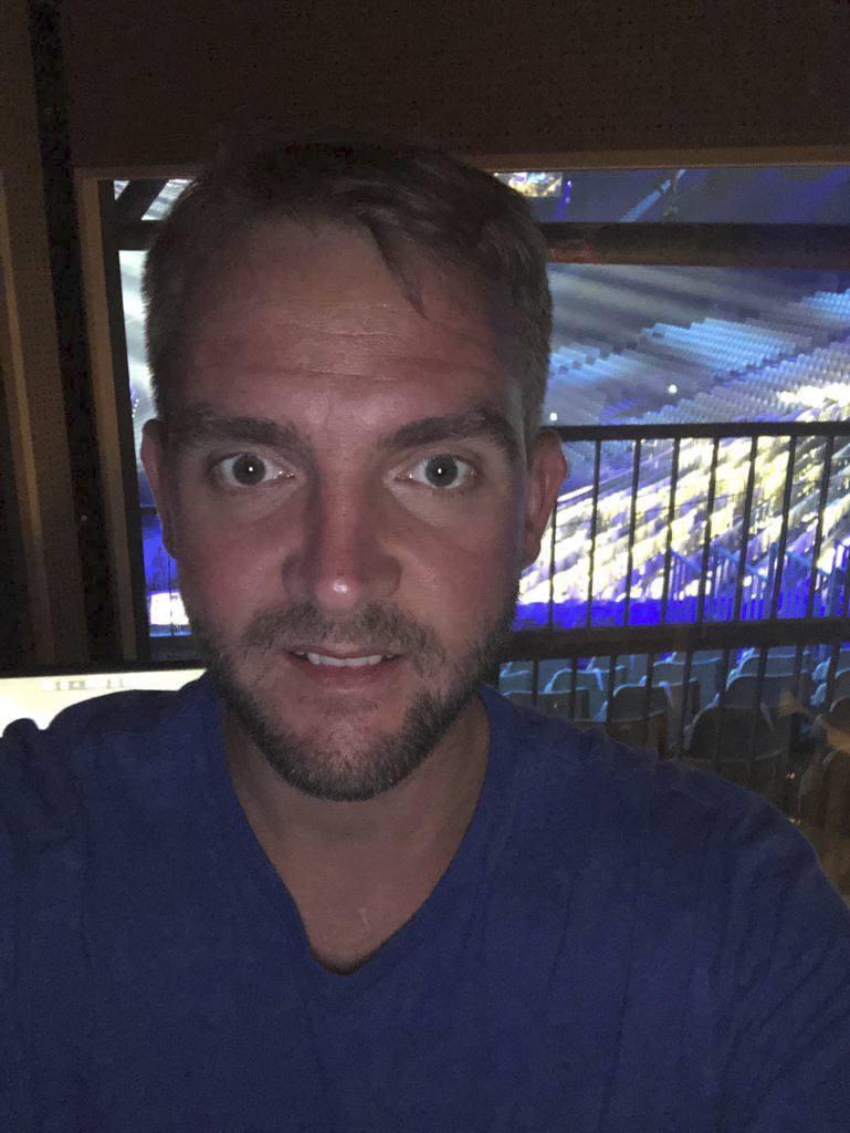 Přímý přenos dnešního semifinále Eurovize bude už počtvrté moderovat Libor Bouček (38).