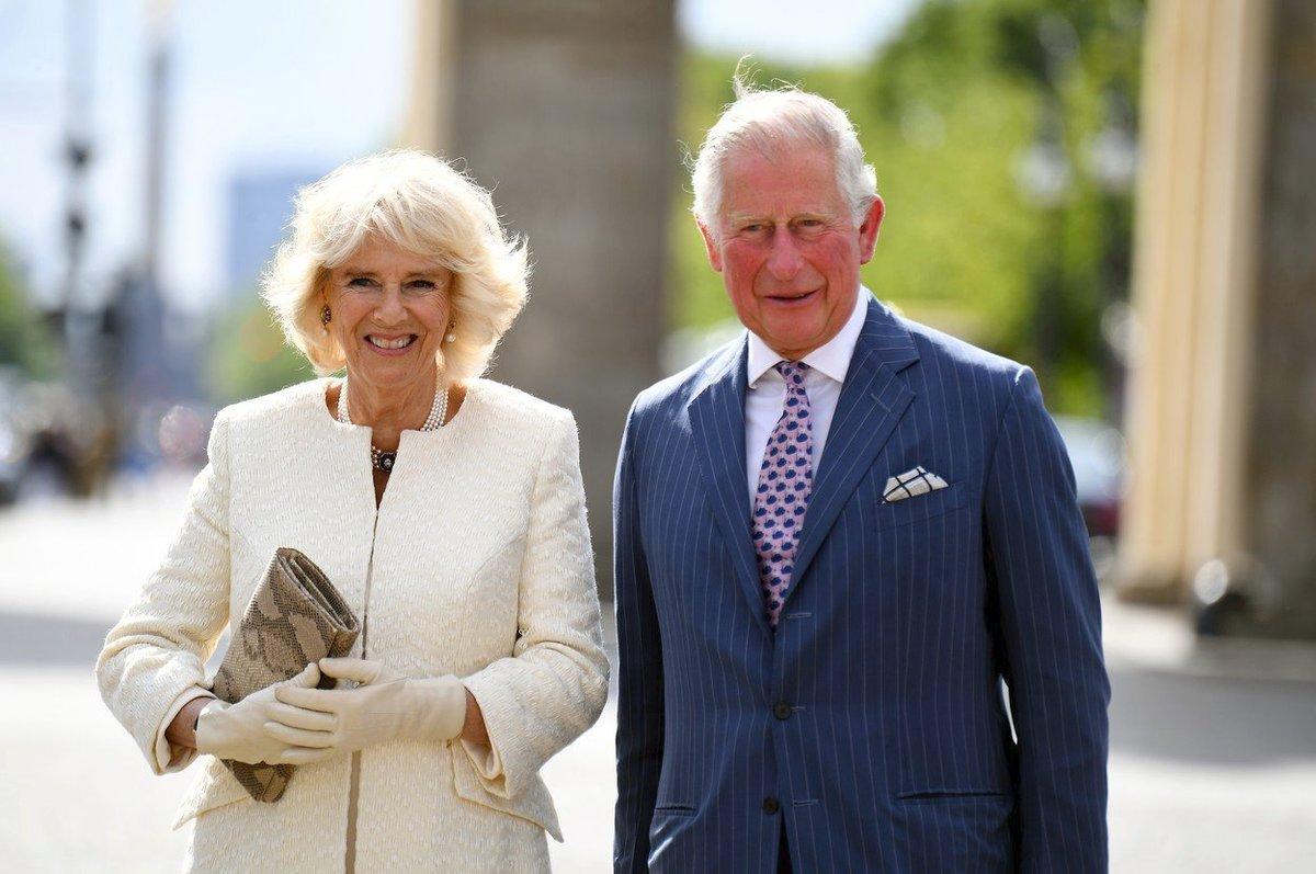 Princ Charles z Walesu