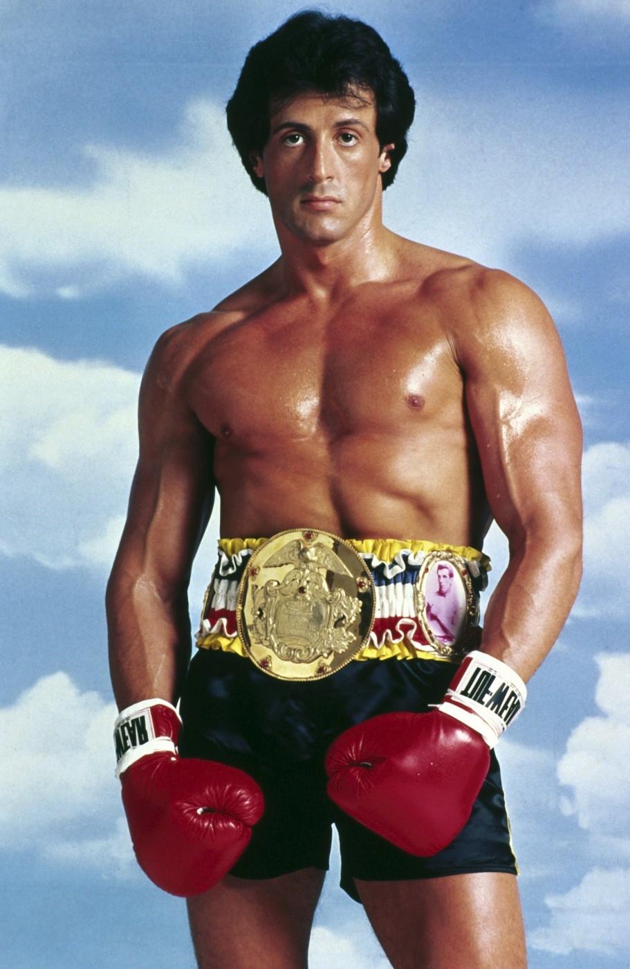 Jako Rocky Balboa vypadal Sylvester Stallone (72) skvěle, to už je ale bohužel minulost.
