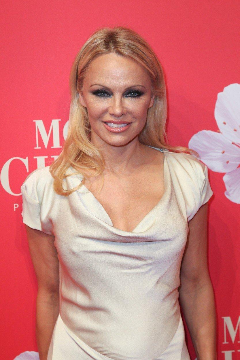 Pamela Anderson (51) se svých silikonů nakonec vzdala, přesto ale v obličeji vypadá, že podstoupila několik dalších chirurgických zákroků.