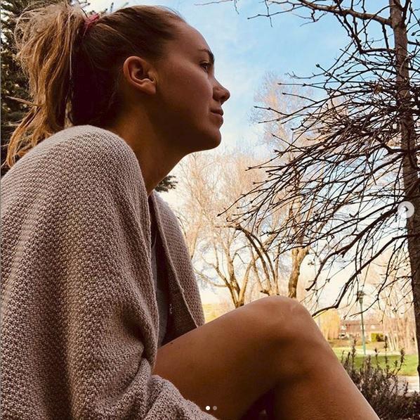 Lucie Vondráčková potřebuje uvolnit negativní energii