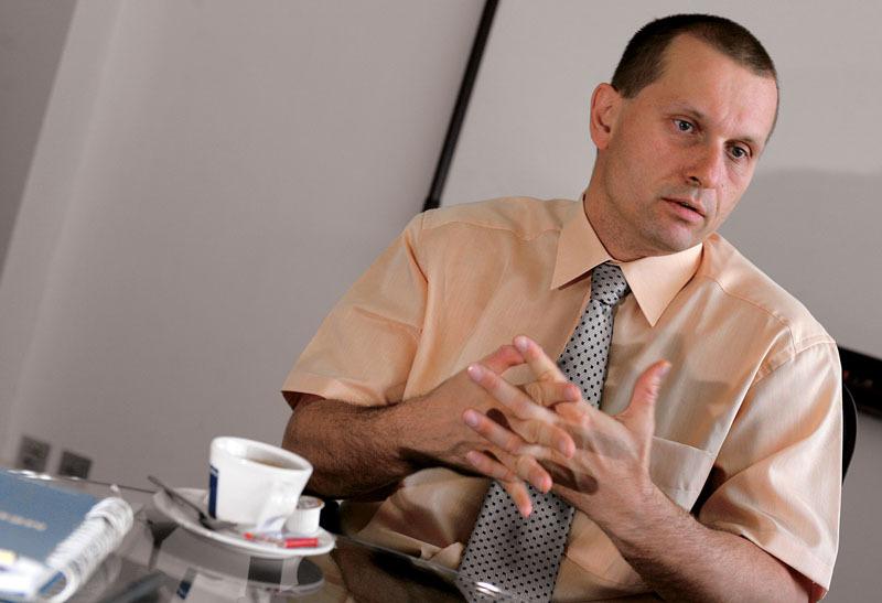 """""""Nechci nikoho vydírat přes zadávání inzerce,"""" tvrdí šéf agentury Médea"""