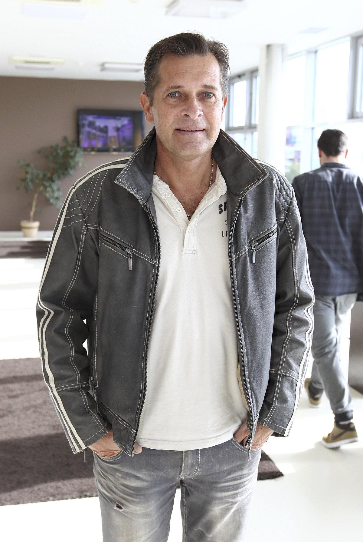 Martin Pouva