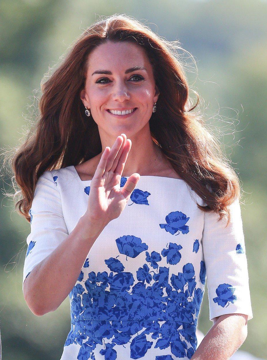 Kate Middletonová