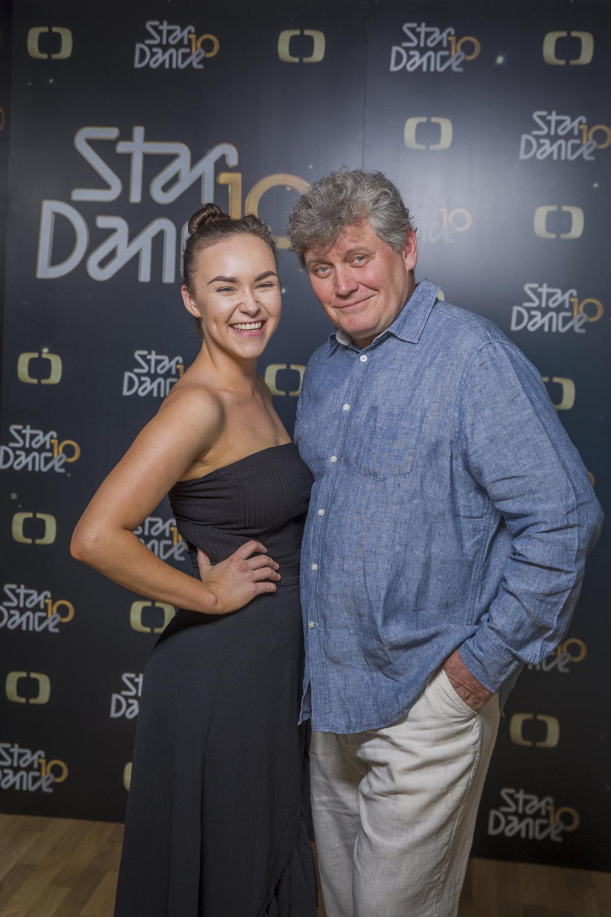 Miroslav Hanuš bude tančit ve StarDance