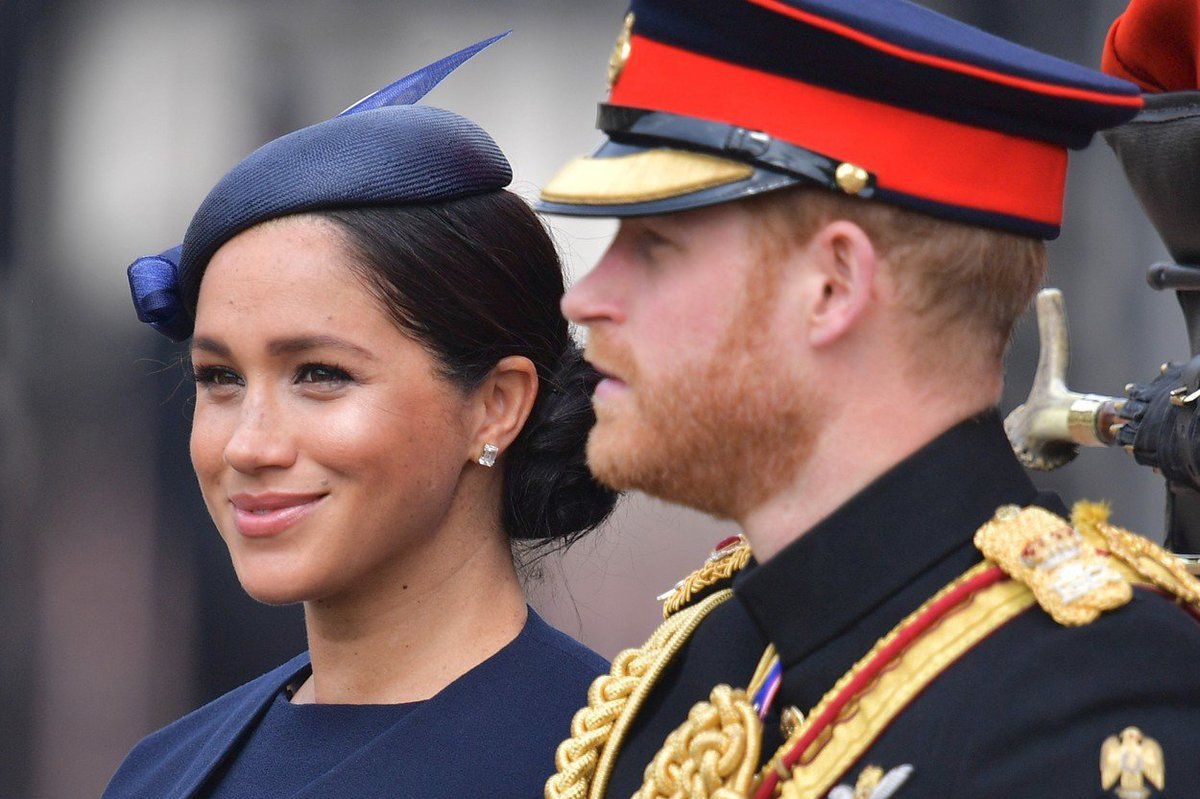 Princ Harry s Meghan