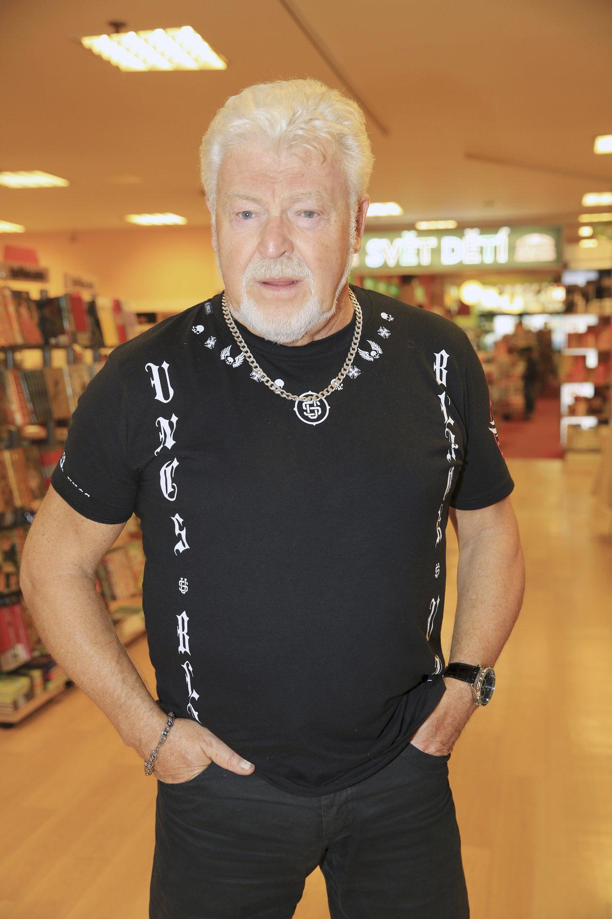 Milan Drobný