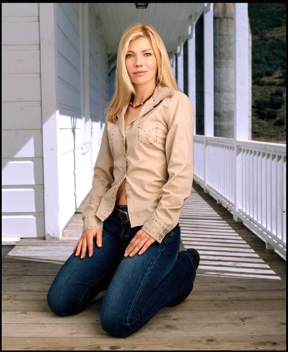 Herečka Stephanie Niznik