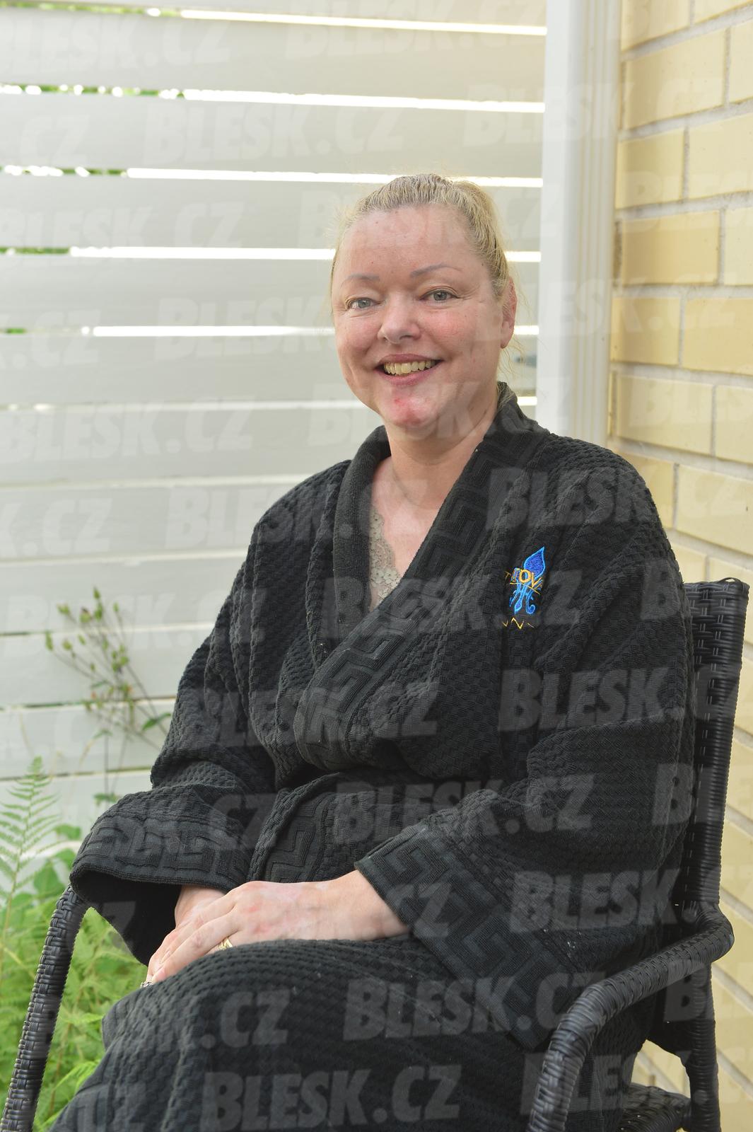 Takhle žije Dominika Gottová ve Finsku