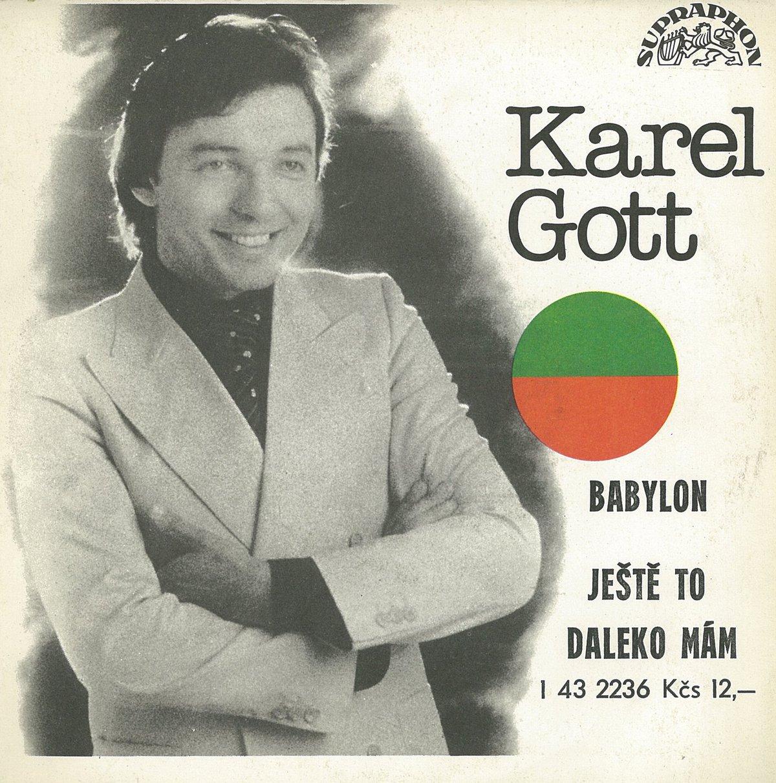Covery alb Karla Gotta