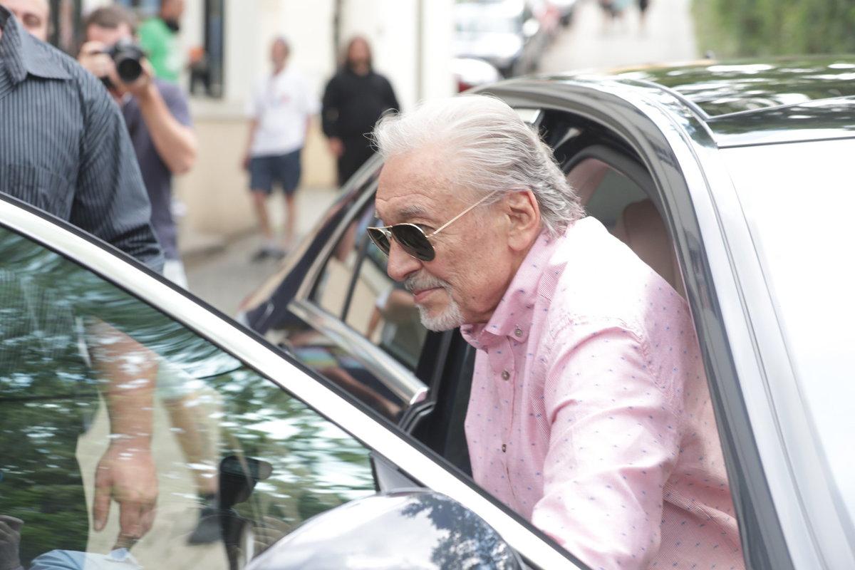Karel Gott, 80. narozeniny