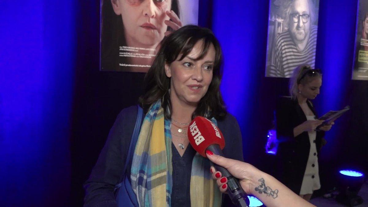 Upřímná Tereza Brodská: Proč přibrala 10 kilo? A jak je na tom máma Brejchová?