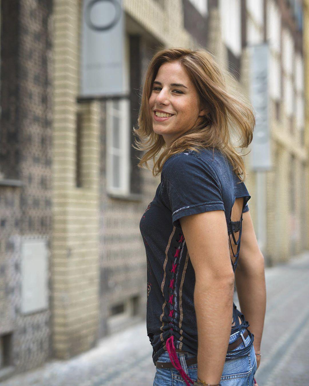 Ester Ledecká už se pozvolna chystá na start nové lyžařské sezony