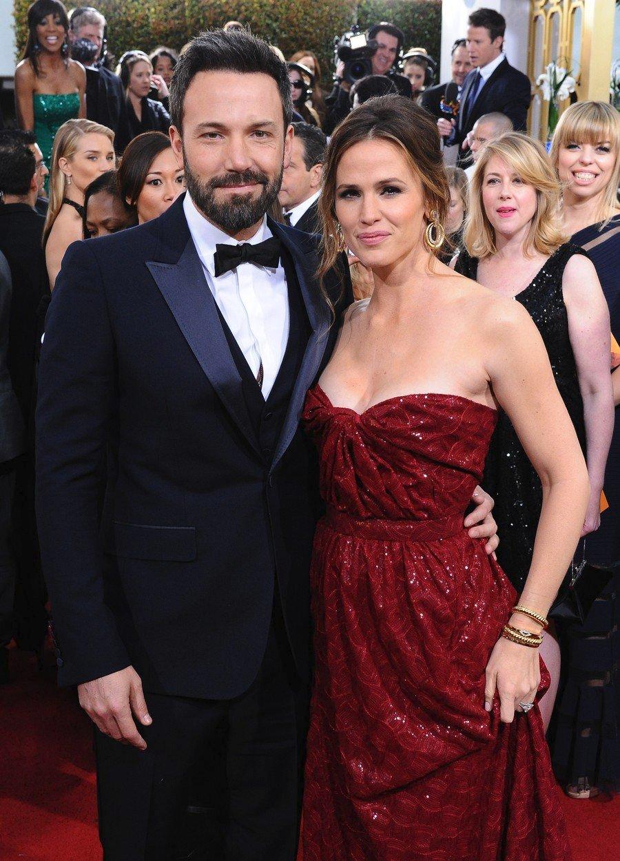Manželka Jennifer Garnerová ho prý změnila, bohužel ne tak docela.