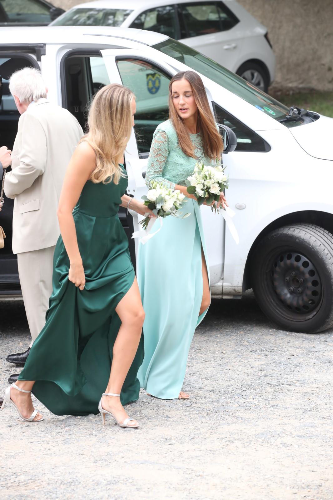 Svatba Libora Boučka