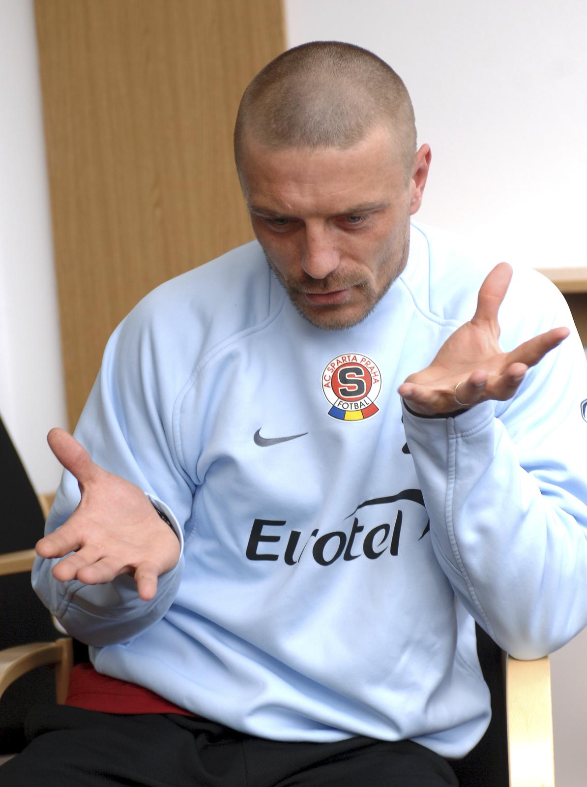 2006 - Tomáš Řepka