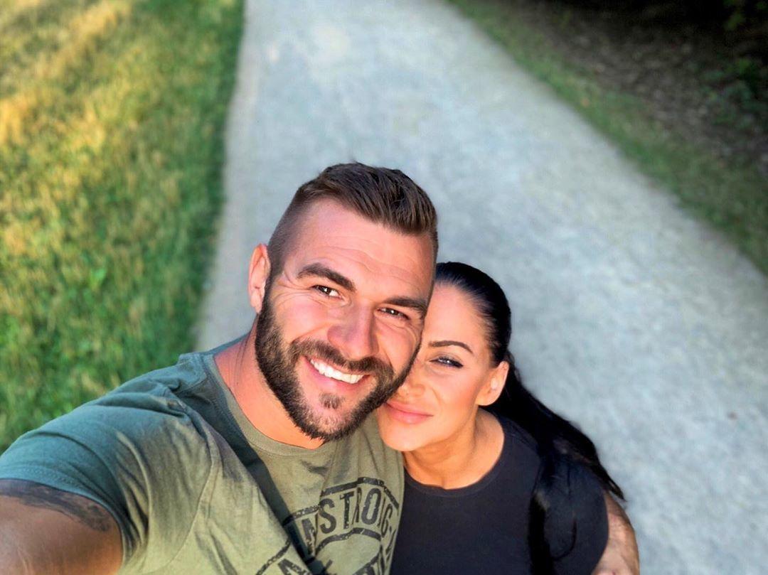 Andrea Pomeje a Petr Plaček jsou stále zamilovaní
