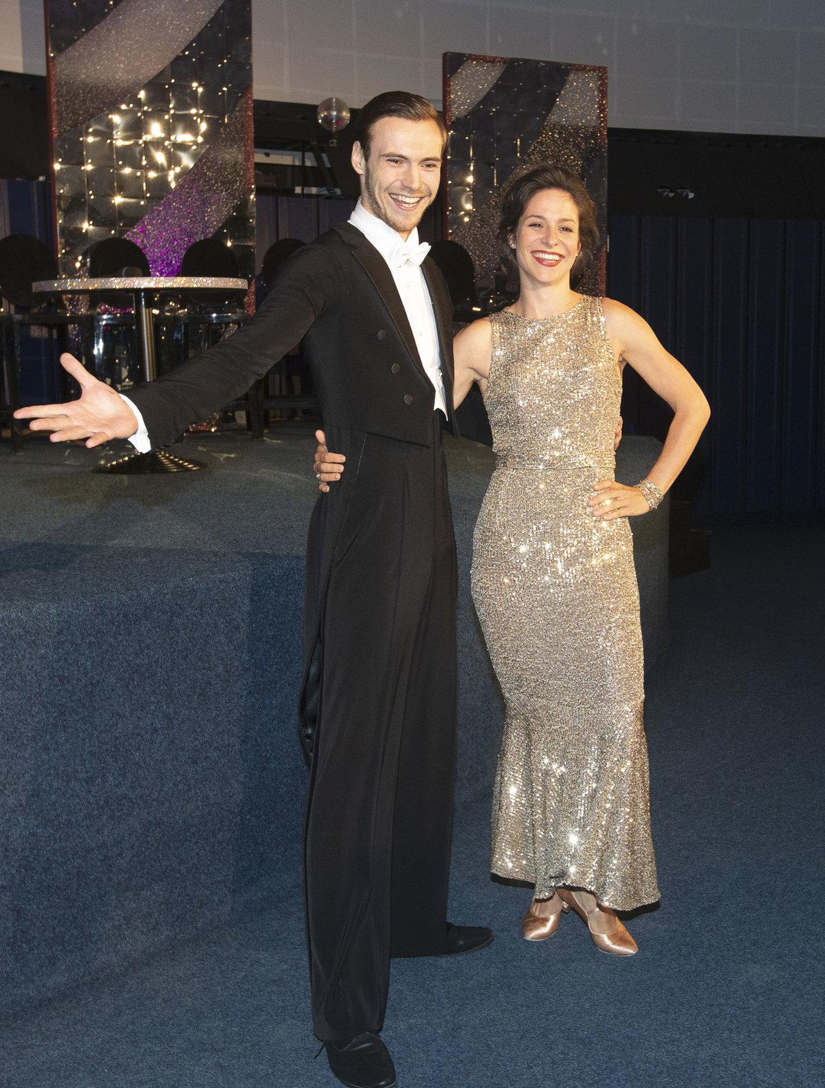 Veronika Khek ve StarDance