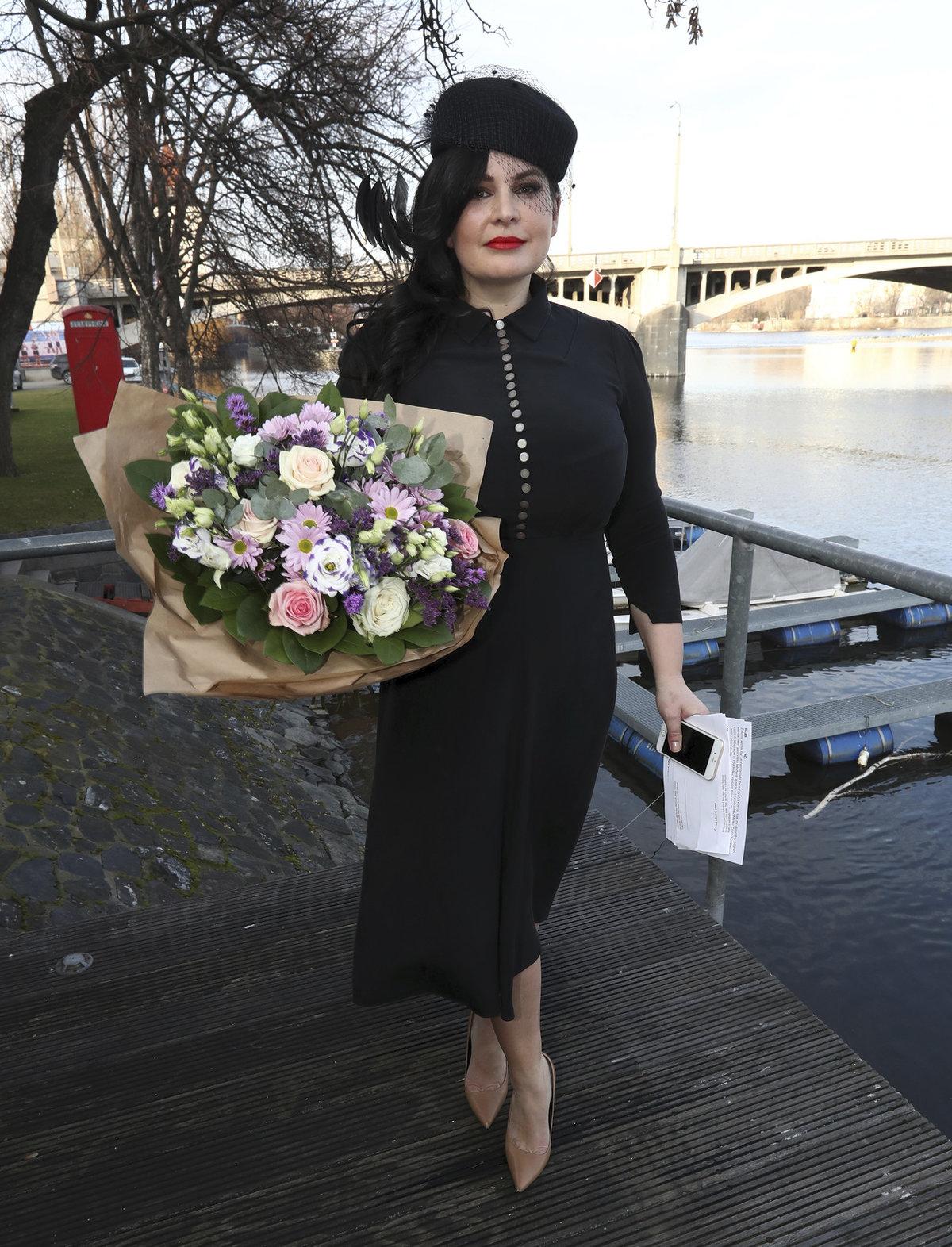 Jitka Čvančarová prolomila své tajemství.