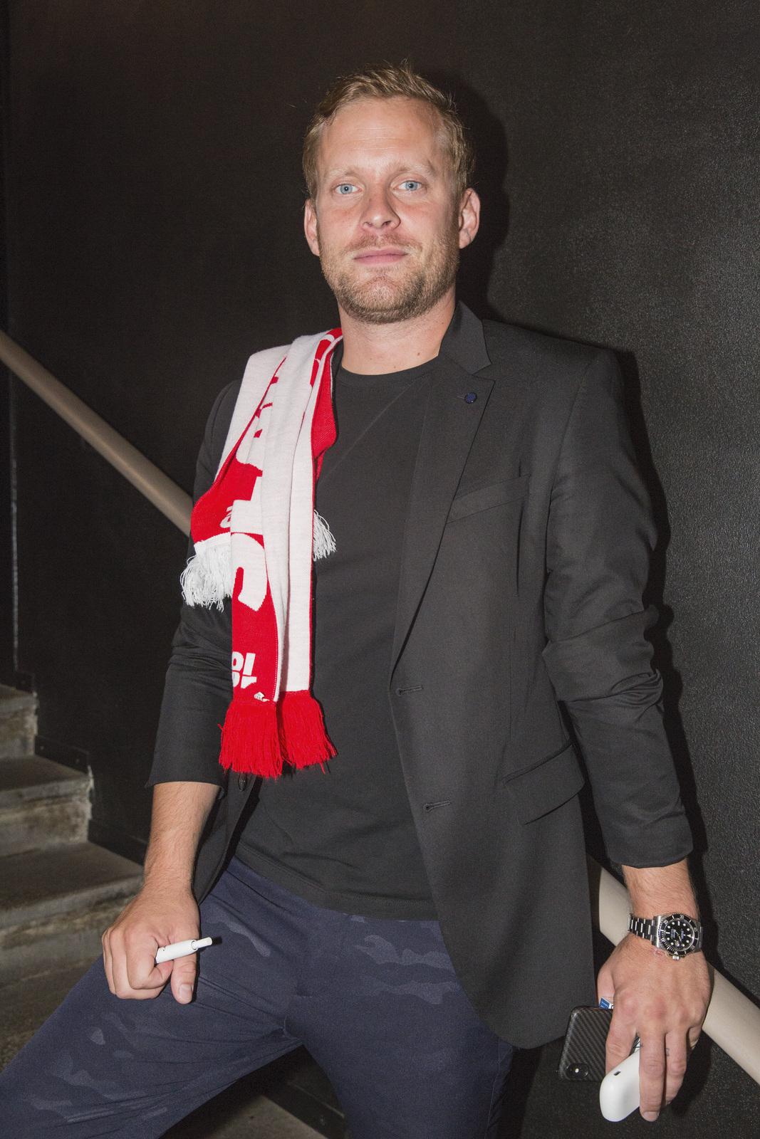 Jakub Prachař je dle některých spojovaný právě s modelkou Denisou Dvořákovou.