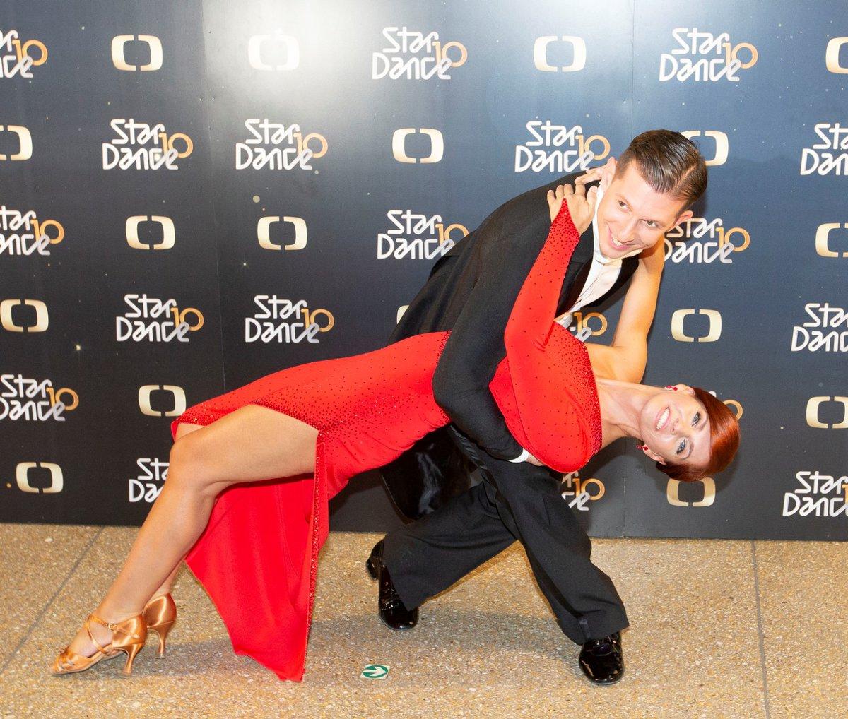 StarDance: Nora Fridrichová a Jan Kohout