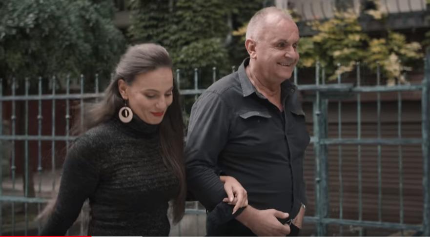 Drsný videoklip Jožo Ráže a Elánu
