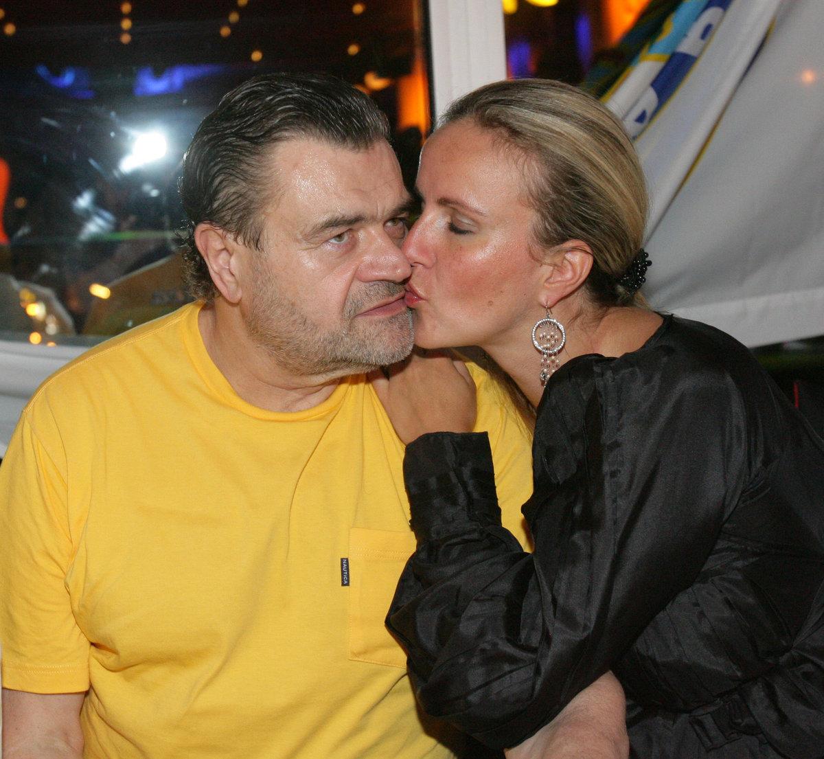 Prezidentka Kapky naděje prý udělala vše, co manželovi na očích viděla.