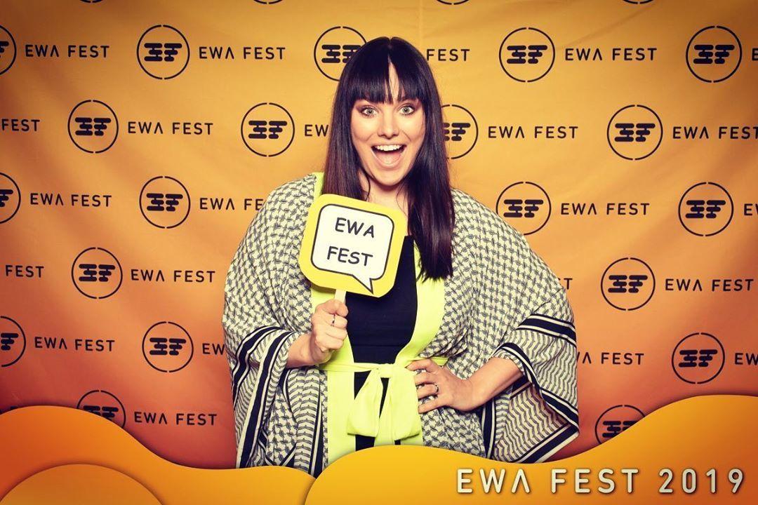 Ewa Farna pořádá Eva Festy