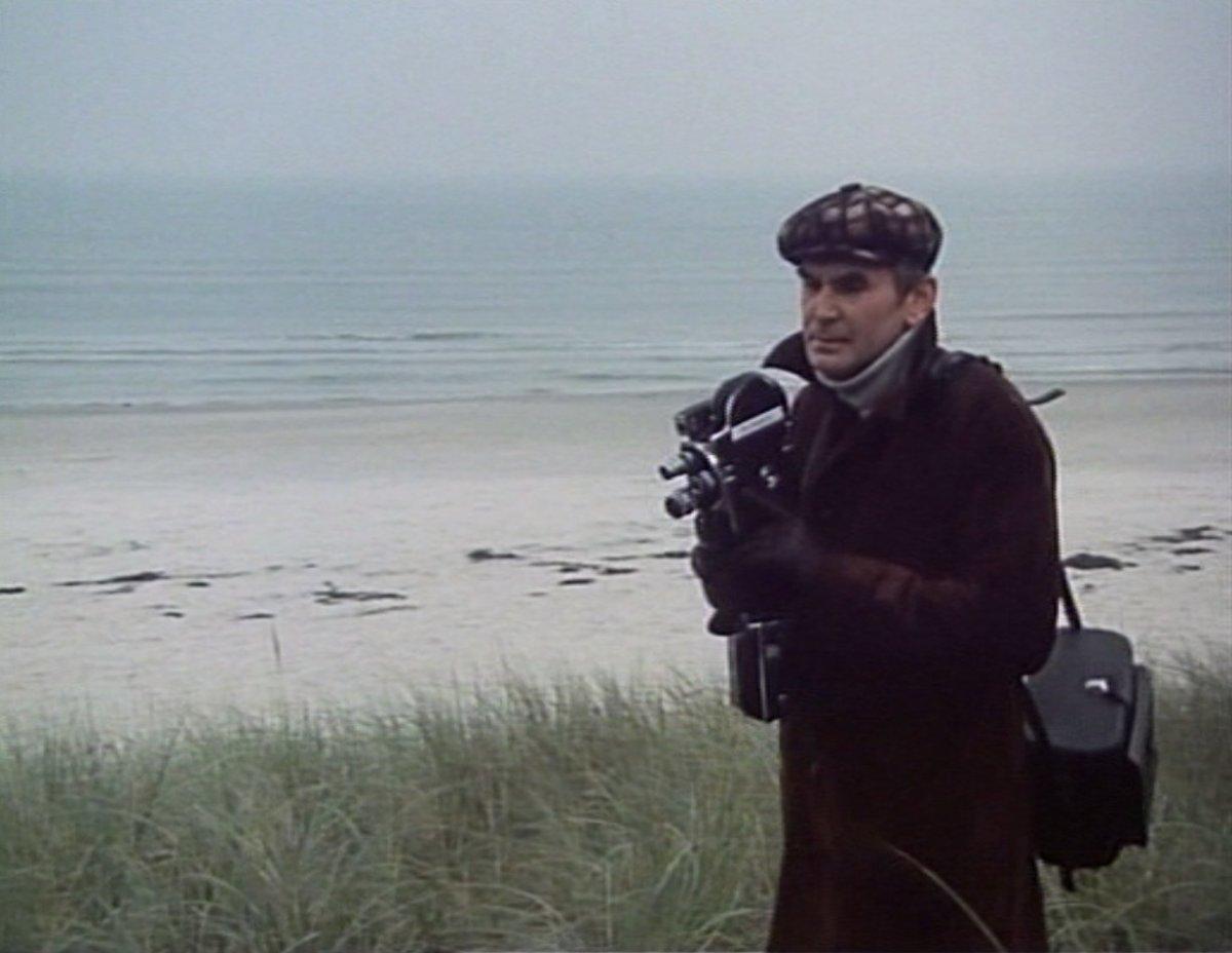 1976 Třicet případů majora Zemana (Modrá světla)