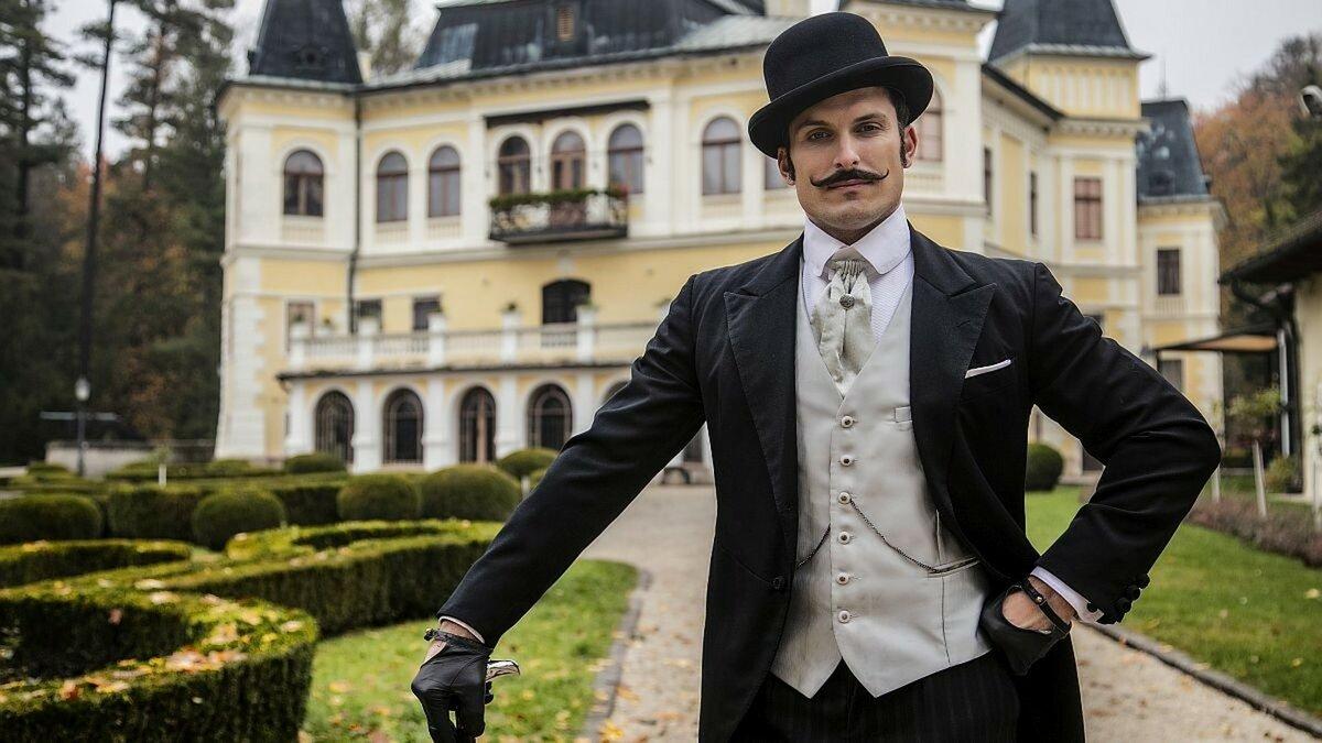 V seriálu První republika hrál sympaťáka Vladimíra.
