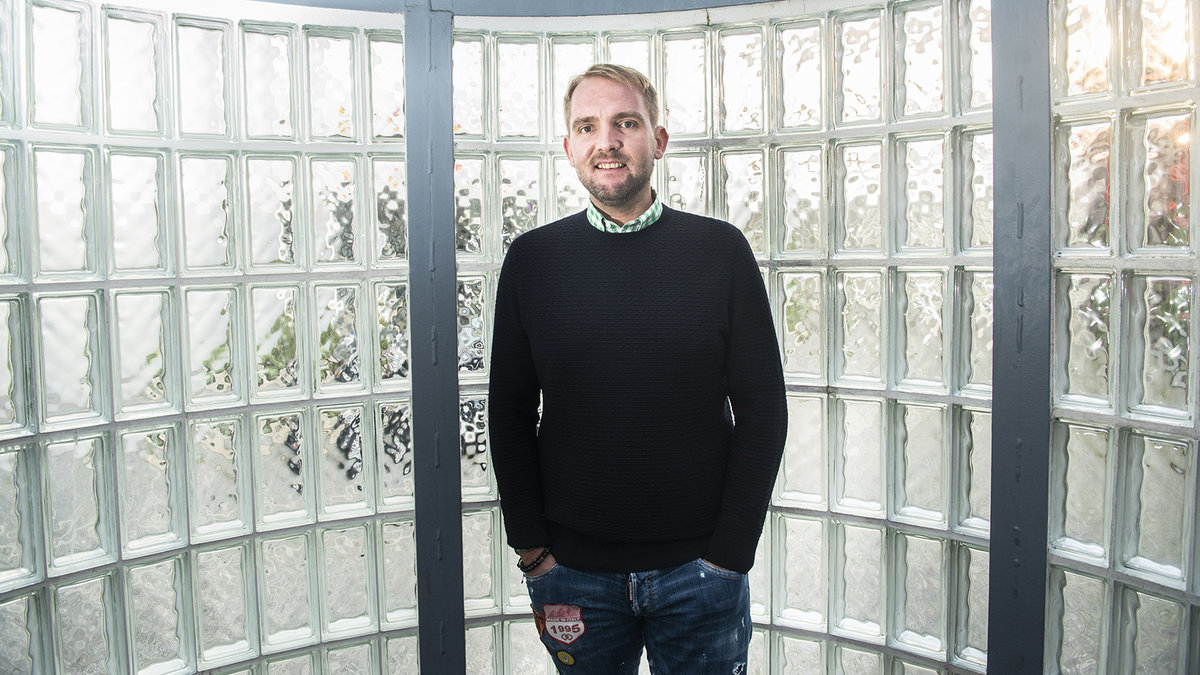 Libor Bouček je český moderátor, dabér a příležitostný herec