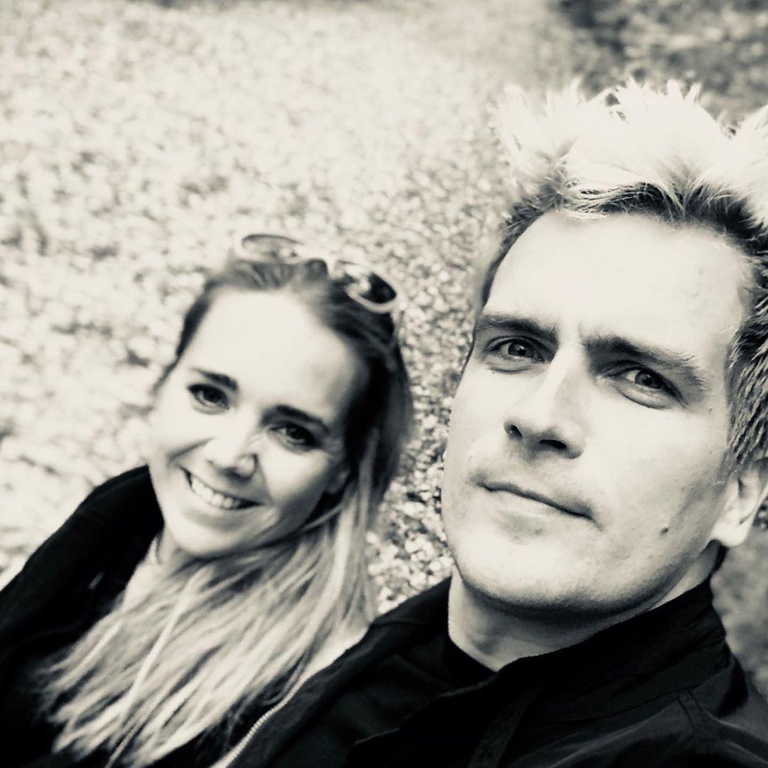 Co je mezi Lucií Vondráčkovou a Juliánem Záhorovským?!