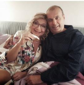 Rychlého filmová manželka Jana Paulová