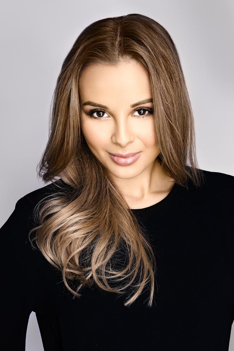 Porota SuperStar 2020: Monika Bagárová